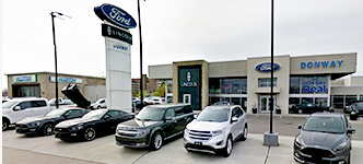 Donway Ford