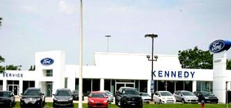 Kennedy Ford