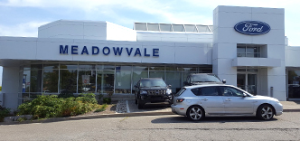 Meadowvale Ford