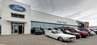 Pine Tree Ford Lincoln