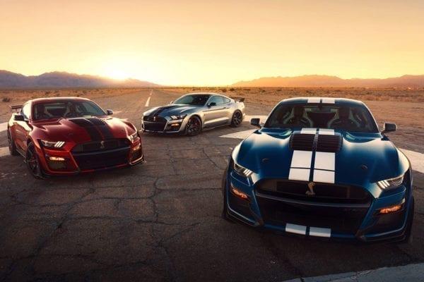 Mustang-2