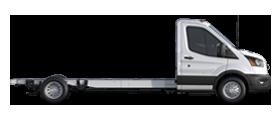 2020 Ford Transit CC CA